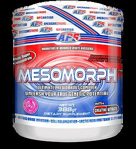 Mesoporph Supplement