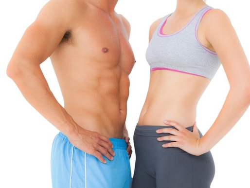 FITNESSINBODY BLOG Free Weights vs. Bodyweight: Which is Better?