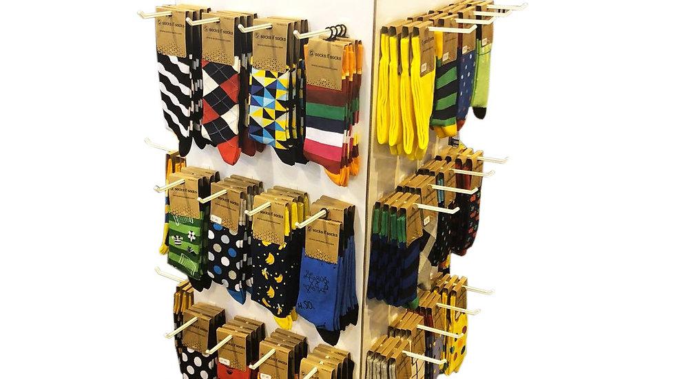Socks/pattern