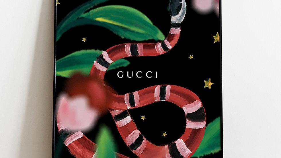 Gucci Designer Image