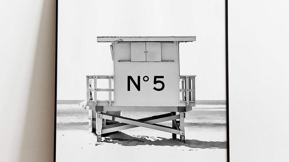 Chanel No5 Designer Image