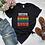 Thumbnail: Women Melanin Women Graphic T-Shirt