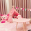 Thumbnail: Children's Teepee Tent for Kids Portable Tent/ LED Lights/Carpet