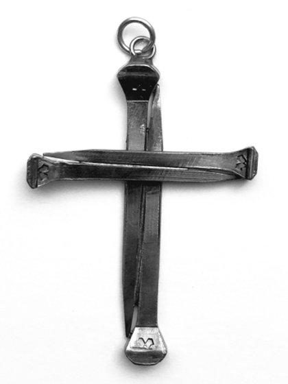 Croix médiévale 126