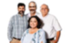 Hazen Senior Solutions group photo