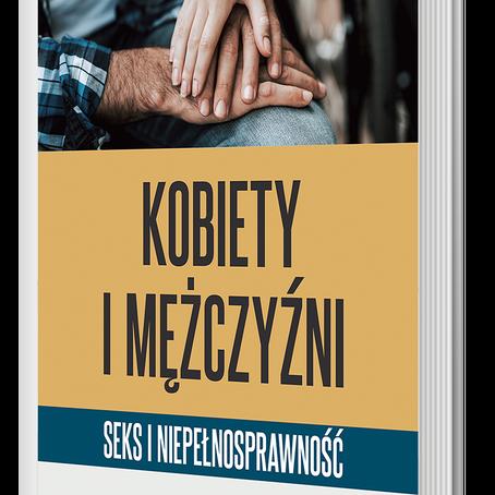 Nowa książka o SEKSie już niedługo w sprzedaży