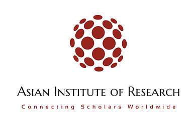 Asian Institute of Research