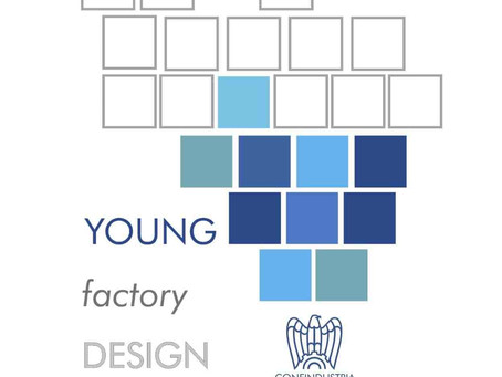 RITORNA IL CONTEST YOUNG FACTORY DESIGN