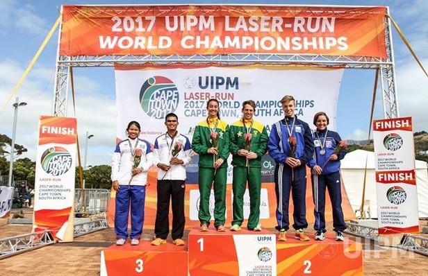 Laser Run MM 2017