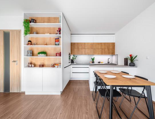 kuchyně Lightstyle