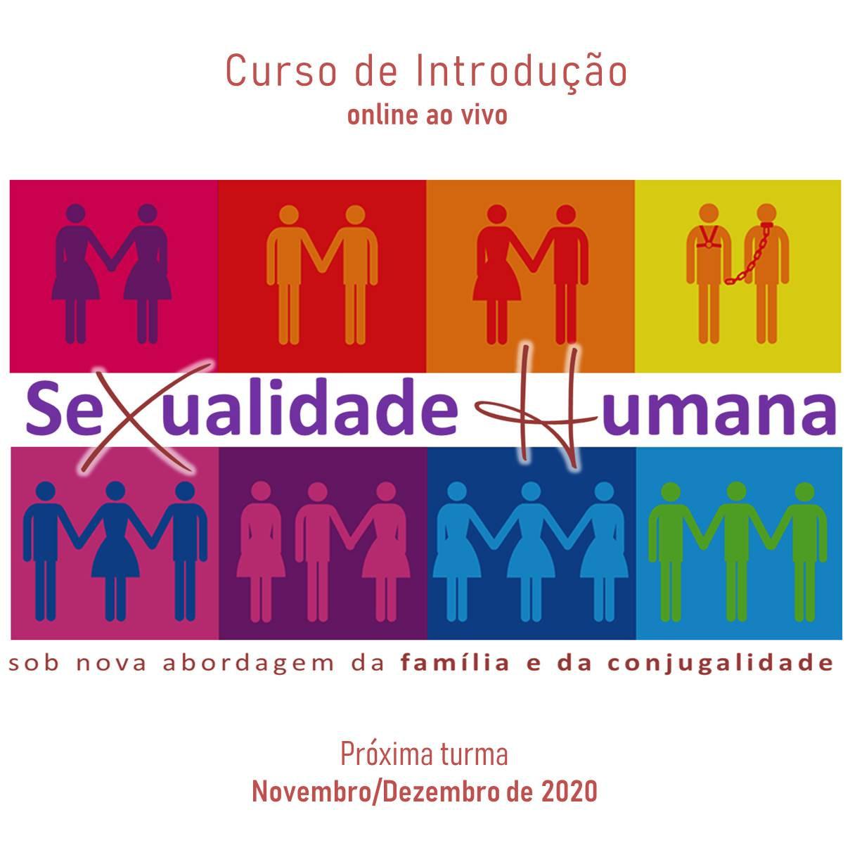 Curso de Introdução à Sexualidade Humana