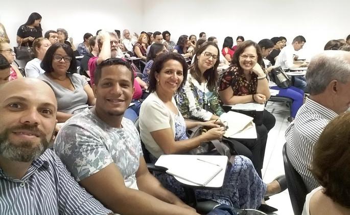 Reunião de Formação da doTerra