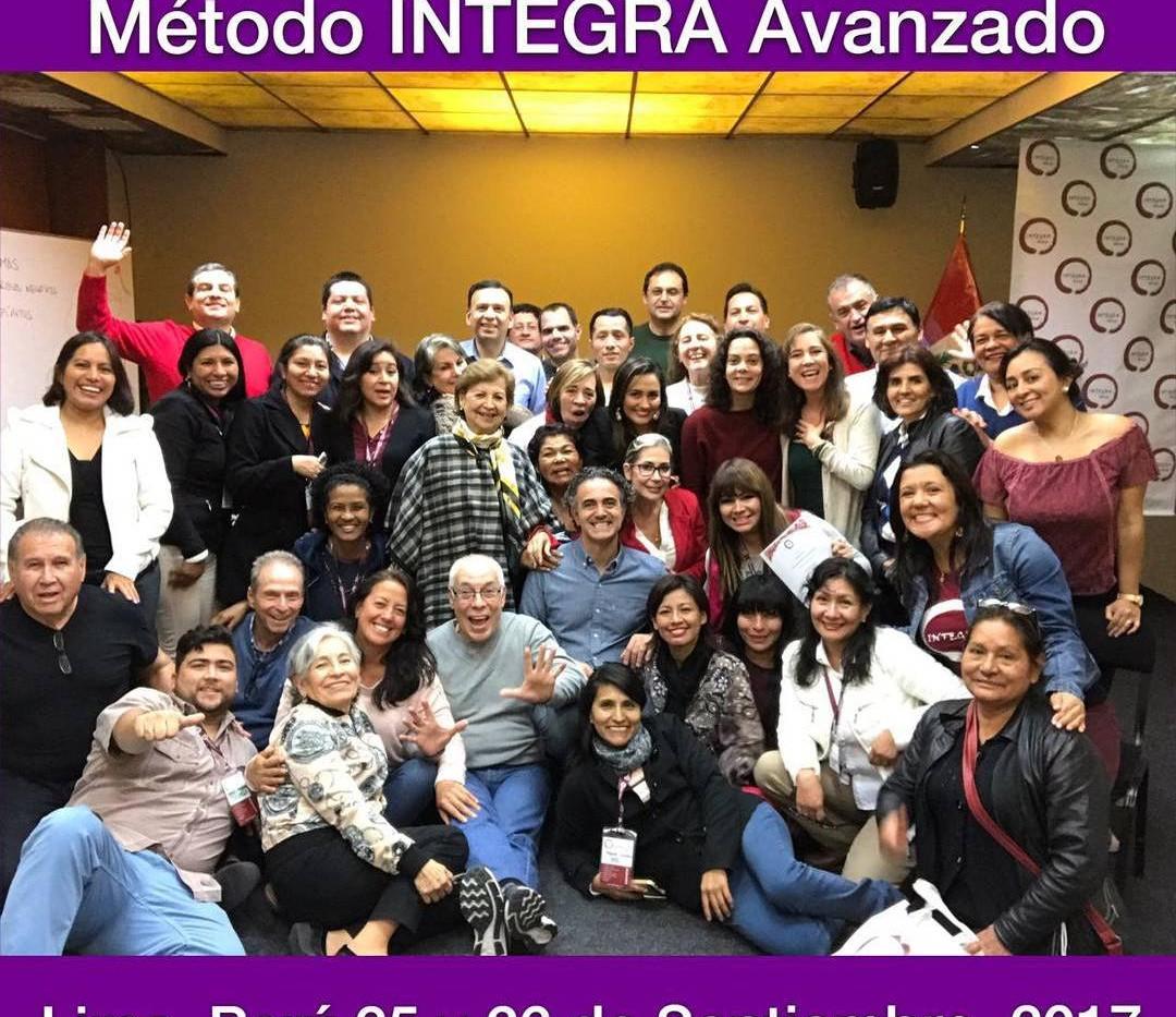 Formação em Microfisioterapia (Lima, Peru)