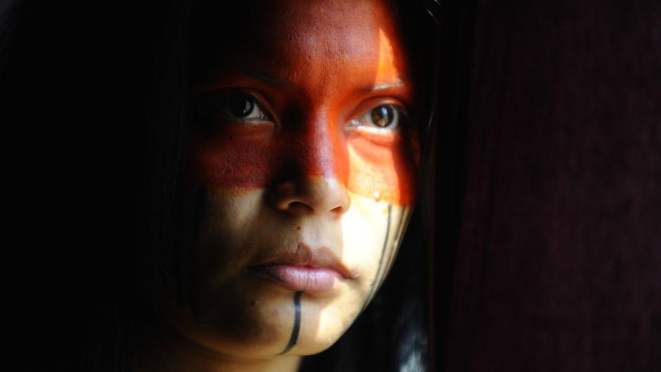 Relicário: a voz da mulher nativa brasileira que não se pode calar
