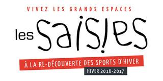 Les Saisies - Brochure Hiver