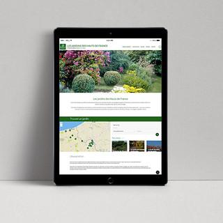 Les Jardins des Hauts de France
