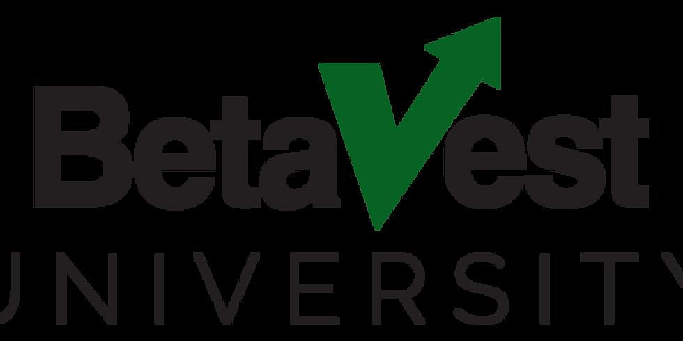 BetaVest University