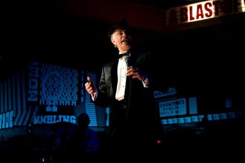 Georgie Sinatra