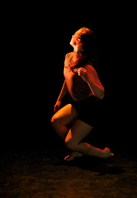 Hull Dance Prize