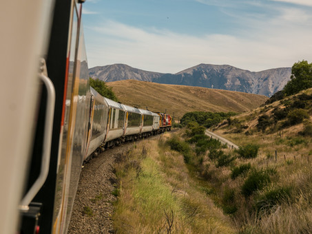 WW 1-6-2021: Conversation on a Train