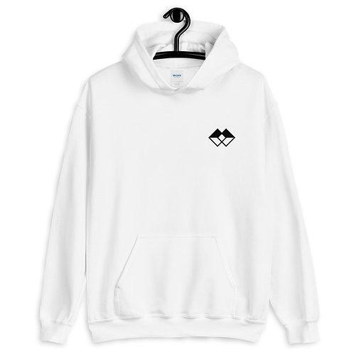 MW Redefined Hoodie (logo black)