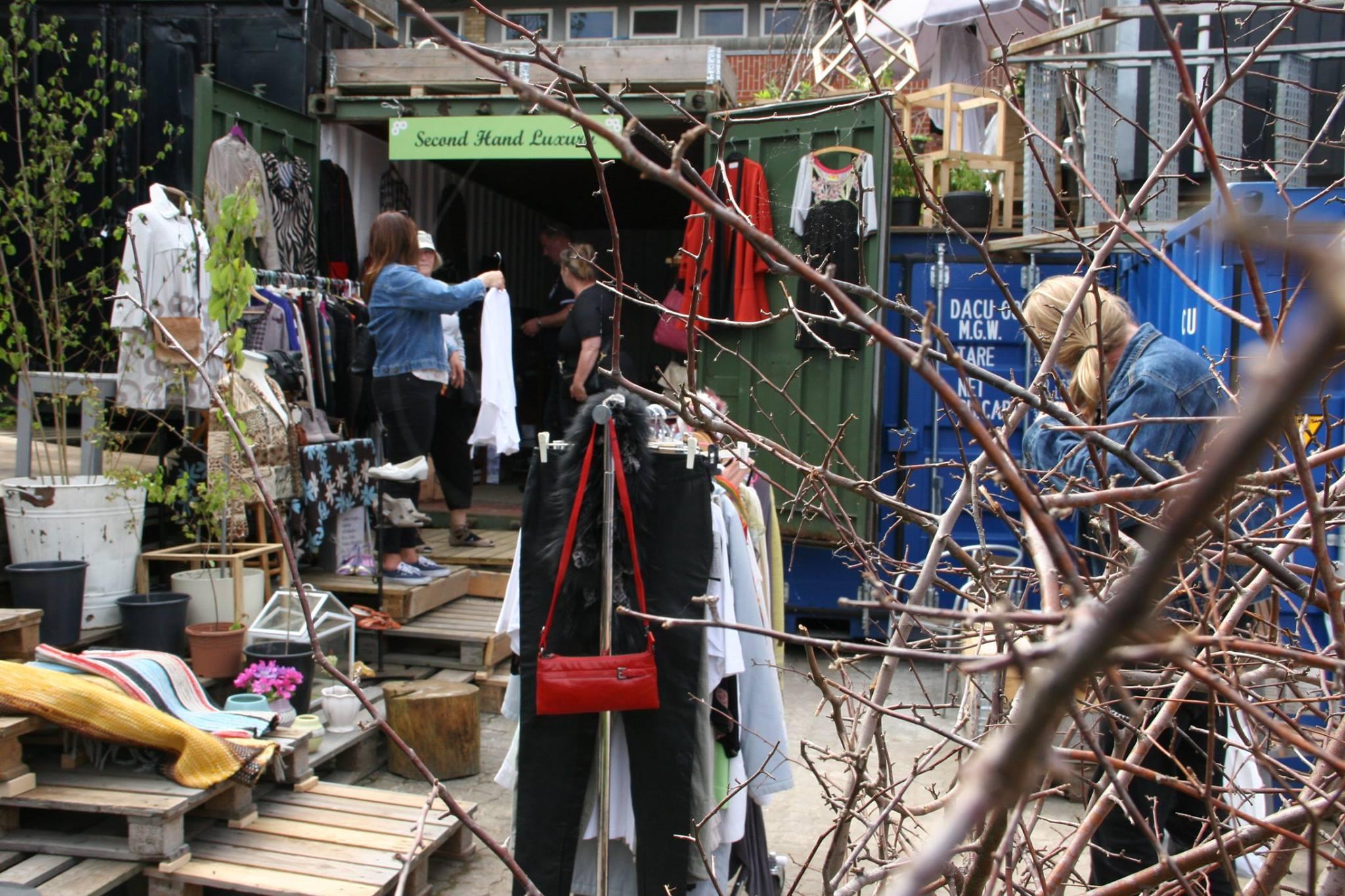 Boxland bazar