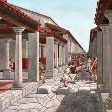 Ilustração Arqueológica