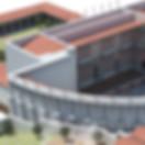 Arqueologia virtual. Reconstituição 3D do teatro romano de Bracara Augusta.