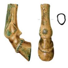 Desenho arqueológico