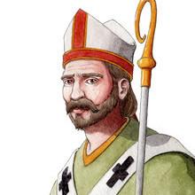 Figuras históricas. D. João Peculiar