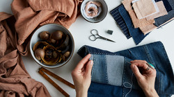 La industria de la moda