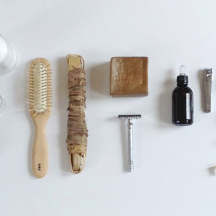 Higiene Personal & Limpieza