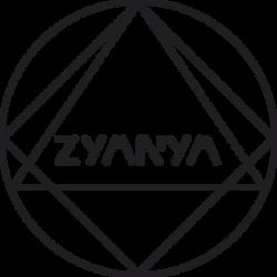 logo ZYANYA OK