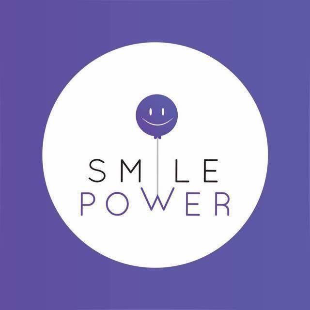 Smile power