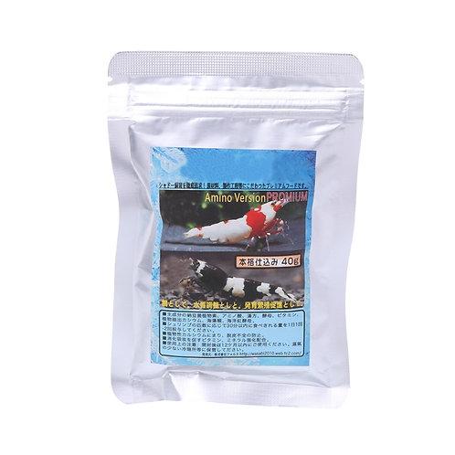 Snow Natto Shrimp Food