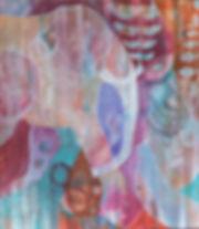 quadros para parede, obra de arte, pintura intuitiva, decoracao, quadro colorido, quadro de elefante, quadro de ganesh, qudro de ganesha, pintura intuitiva, acrilico sobre tela