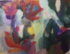 quadro de casal, quadro para quarto, quadro de mulher, quadro de homem, quadro colorido, quadro para parede, obra de arte, pintura intuitiva, decoracao, acrilico sobre tela, quadro abstrato