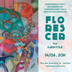 Expo Florescer Bragança Paulista