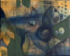 quadro de passarinho, quadro verde, quadro amarelo, quadro pequeno, quadro azul marinho, quadro para parede, obra de arte, pintura intitiva, quadro para decoracao, acrilico sobre tela, quadro abstrato