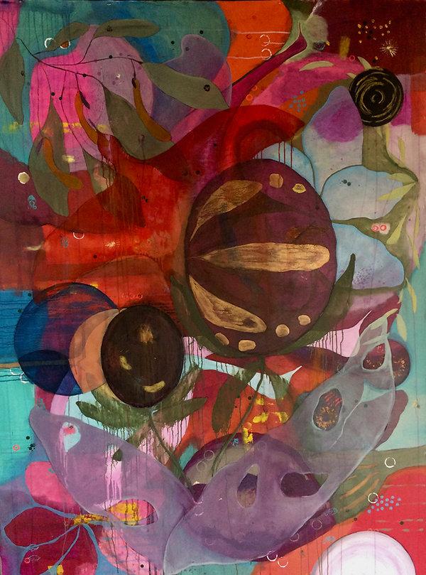 quadro para parede, obra de rt, pintura intuitiva, quadro horizonta, quadro vertical, quadro para decoracao, acrilico sobr tela, quadro abstrato, quadro vermelho, quadro vinho