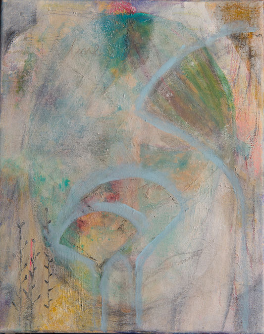 quadro para parede, obra de arte, pintura intuitiva, decoracao, acrilico sobre tela, quadro abstrato, quadro pequeno, quadro colorido