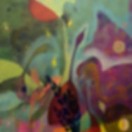 quadro para parede, quadro para decoracao, pintura intuitiva, acrilico sobre tela, quadro de animais, quadro abstrato, quadro verde, quadro vinho, quadr de elefante, quadro de lobo, quadro de passarinho