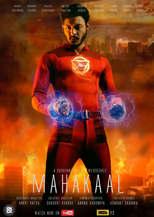 Mahakaal Superhero
