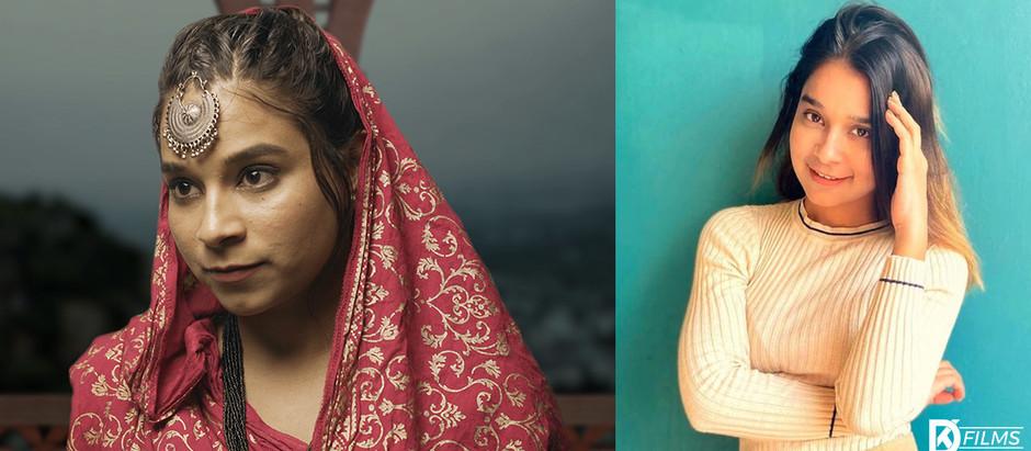 How did I prepare for my first part as Panna Dai in Raksha Sutra? - Deepshikha Sirohi