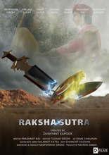 Raksha Sutra - Poster
