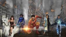 DK Films to make Indian own Avengers team