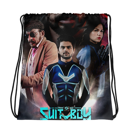 Suitboy bags