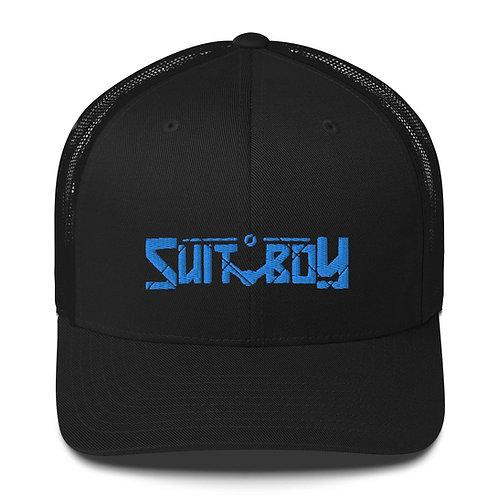 Suitboy Cap