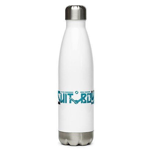 Suitboy -  Stainless Steel Water Bottle