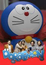 Doraemon -  The last Episode